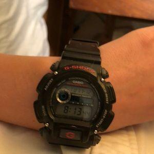 Casio G Shock Sports Watch